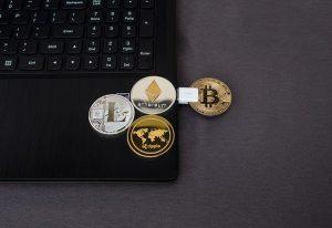 auf ein Niveau bei Bitcoin Trader gestiegen